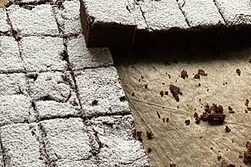 Schokoladentorte aus Ferrara