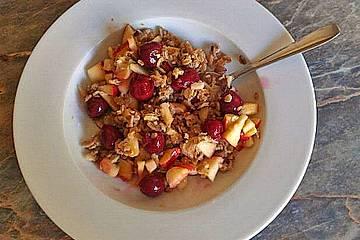 Sattmacher - Frühstück