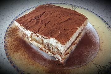 Tiramisu rezept ohne alkohol mit loffelbiskuit