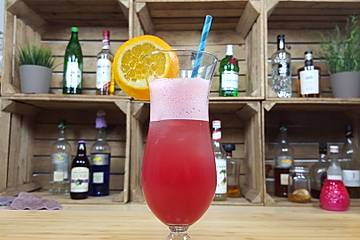 St. Kitts - alkoholfreier Cocktail