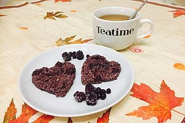 Oat Protein Cookie