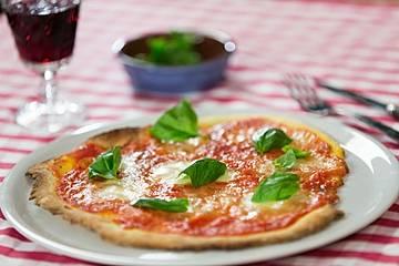 Piadizza Margaritha – kleine Schwester der Pizza mit leichtem Teig