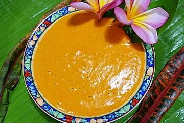 Sambal Macadamia-Kokosnuss 1