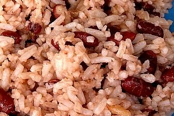 Rice and Beans aus Guatemala