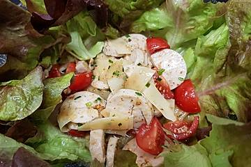 Weißwurstsalat à la Schwobamädle