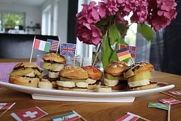 Nubaziki Miniburger
