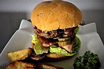 Miradees Hamburger