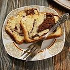 Einfacher Marmorkuchen 2 Eier Rezepte Chefkoch De