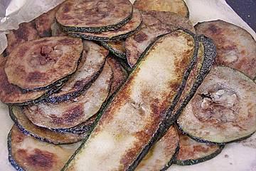 Zucchini - Chips
