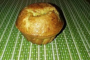 Frühstücks-Mandel-Eiweißbrötchen