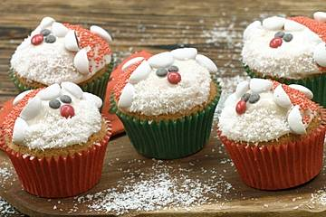 Gästebuch 2019 - Seite 8 Nikolaus-muffins