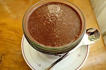 Chia-Schoko-Pudding