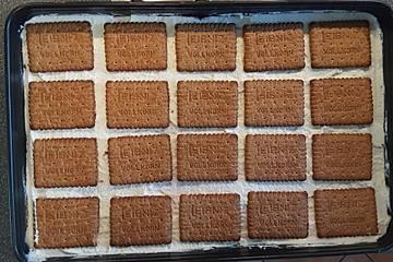 Weltallerbester Kekskuchen