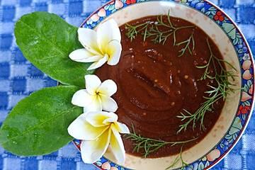 Süß-sauer-scharf-Sauce, Madura-Art