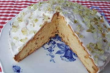 Kaiserin-Friedrich-Torte