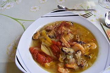 Antonios Zuppa di Mare