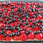 Obst Kuchen Aus Dinkelmehl Rezepte Chefkoch De
