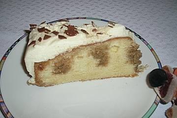Kochlöffelkuchen mit Baileys