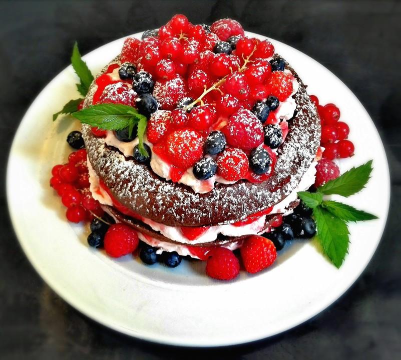Thermomix Kleiner Rezepte Torte Chefkoch De