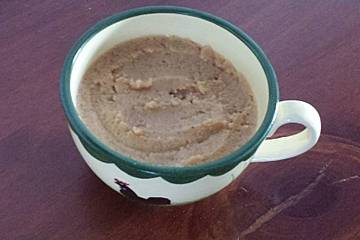 Kluntches - fast gesunder - Cookie Dough