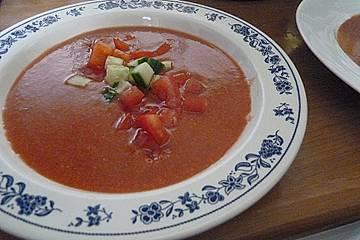 Andalusische Gazpacho