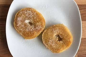 Fränkische Apfelkräpfle