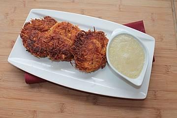 Kartoffel-Karotten-Sellerie-Baggers
