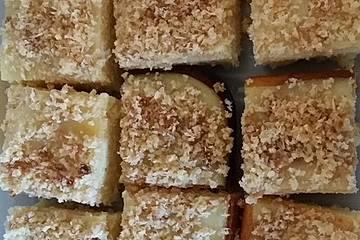Watte - Kuchen