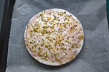 Persischer Duftkuchen