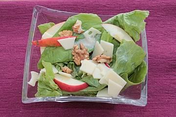 """Salat """"Apfelgarten"""""""