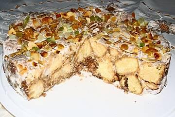 Marseiller Kuchen
