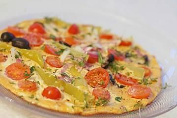 Türkisches Omelett