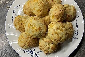 Käse - Scones