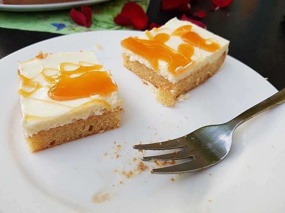 Fanta - Kuchen von pummelmutti | Chefkoch