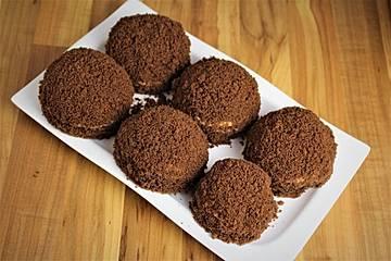 Mini-Maulwurfkuchen