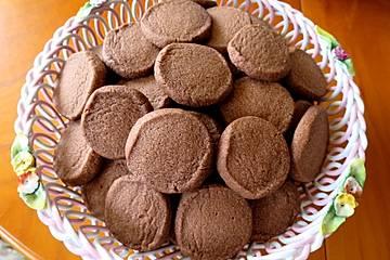 Kakaoscheiben