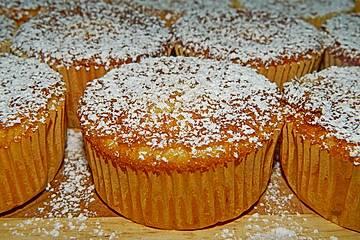 Eierlikör - Muffins
