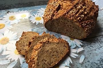 Weltmeisterliches Brot