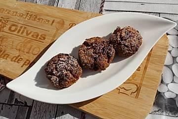 Peanutbutter-Pecan-Cookies