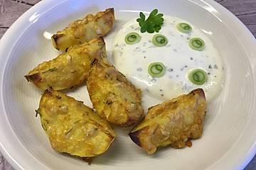 Parmesan-Kartoffel à la CherAndi