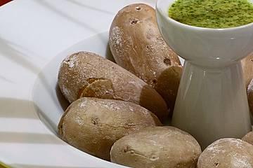 Mojo Verde por Mamá Alba - grüne kanarische Sauce