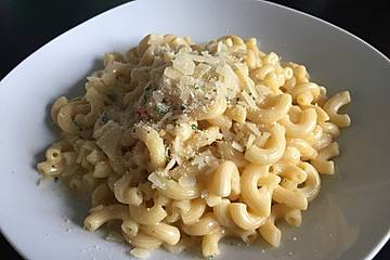 Twisted Mac & Cheese (Hard Rock Café)