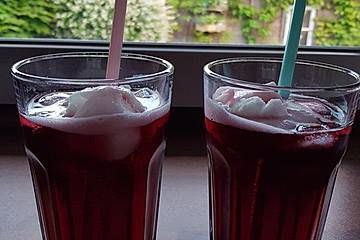Jo-Berry Cocktail