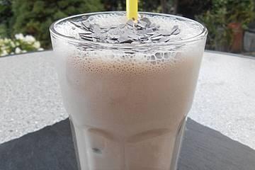 Dublin Milkshake