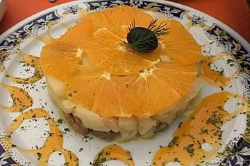 Malaga-Salat