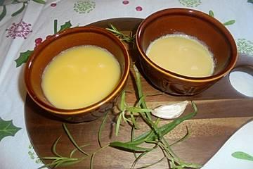 Aromatisiertes Butterschmalz