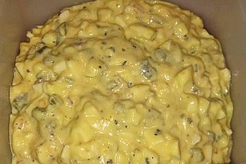 Fondue Sauce tartare