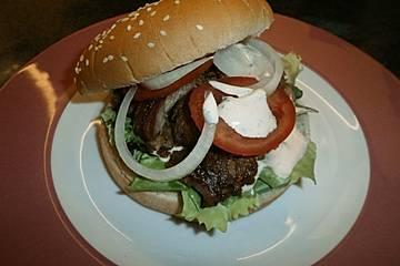Gyros-Burger