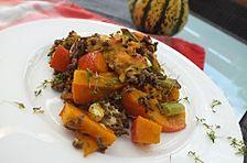 Koegeartlastops: gulaschsuppe für 30 personen