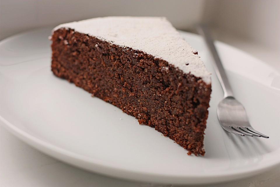 Schoko Kuchen Ohne Mehl Rezepte Chefkoch De